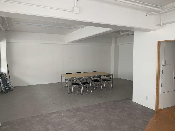 牧志2丁目 1階 貸店舗
